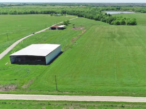 cattle ranch and hay farm for sale Cooper TX - Delta County