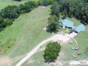cattle ranch for sale Delta County Texas